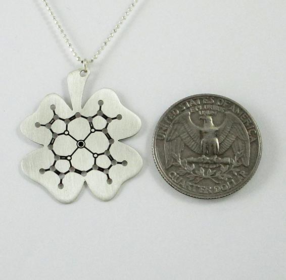 Silver clover
