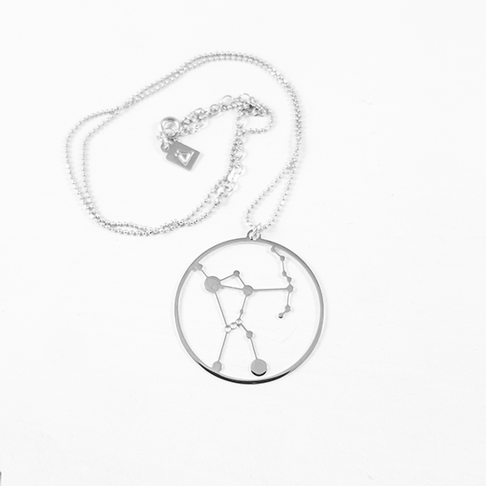 Orion constellation by Delftia Science Jewelry